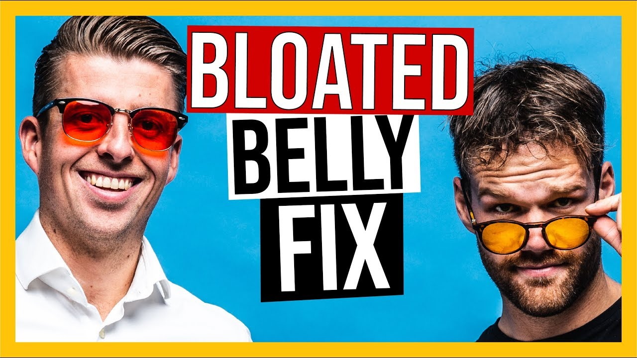 bloated belly fix