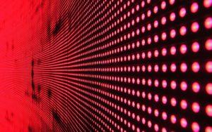 infrarood licht